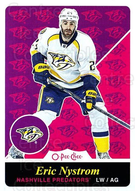 2015-16 O-pee-chee Retro #14 Eric Nystrom<br/>1 In Stock - $2.00 each - <a href=https://centericecollectibles.foxycart.com/cart?name=2015-16%20O-pee-chee%20Retro%20%2314%20Eric%20Nystrom...&quantity_max=1&price=$2.00&code=710755 class=foxycart> Buy it now! </a>