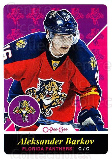 2015-16 O-pee-chee Retro #31 Aleksander Barkov<br/>1 In Stock - $2.00 each - <a href=https://centericecollectibles.foxycart.com/cart?name=2015-16%20O-pee-chee%20Retro%20%2331%20Aleksander%20Bark...&quantity_max=1&price=$2.00&code=710772 class=foxycart> Buy it now! </a>