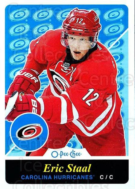 2015-16 O-pee-chee Retro #38 Eric Staal<br/>1 In Stock - $2.00 each - <a href=https://centericecollectibles.foxycart.com/cart?name=2015-16%20O-pee-chee%20Retro%20%2338%20Eric%20Staal...&quantity_max=1&price=$2.00&code=710779 class=foxycart> Buy it now! </a>