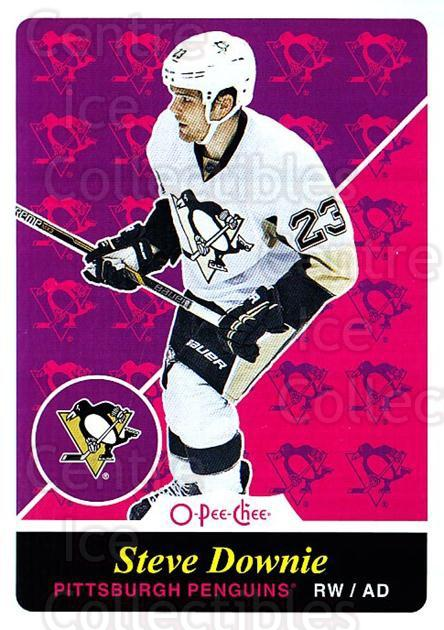 2015-16 O-pee-chee Retro #93 Steve Downie<br/>1 In Stock - $2.00 each - <a href=https://centericecollectibles.foxycart.com/cart?name=2015-16%20O-pee-chee%20Retro%20%2393%20Steve%20Downie...&quantity_max=1&price=$2.00&code=710834 class=foxycart> Buy it now! </a>
