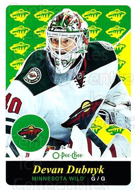 2015-16 O-pee-chee Retro #146 Devan Dubnyk<br/>1 In Stock - $2.00 each - <a href=https://centericecollectibles.foxycart.com/cart?name=2015-16%20O-pee-chee%20Retro%20%23146%20Devan%20Dubnyk...&quantity_max=1&price=$2.00&code=710887 class=foxycart> Buy it now! </a>