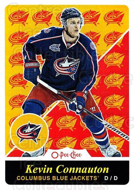 2015-16 O-pee-chee Retro #157 Kevin Connauton<br/>1 In Stock - $2.00 each - <a href=https://centericecollectibles.foxycart.com/cart?name=2015-16%20O-pee-chee%20Retro%20%23157%20Kevin%20Connauton...&quantity_max=1&price=$2.00&code=710898 class=foxycart> Buy it now! </a>