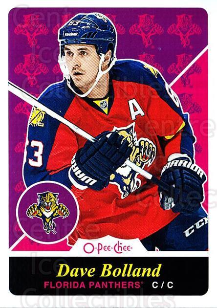 2015-16 O-pee-chee Retro #173 Dave Bolland<br/>1 In Stock - $2.00 each - <a href=https://centericecollectibles.foxycart.com/cart?name=2015-16%20O-pee-chee%20Retro%20%23173%20Dave%20Bolland...&quantity_max=1&price=$2.00&code=710914 class=foxycart> Buy it now! </a>