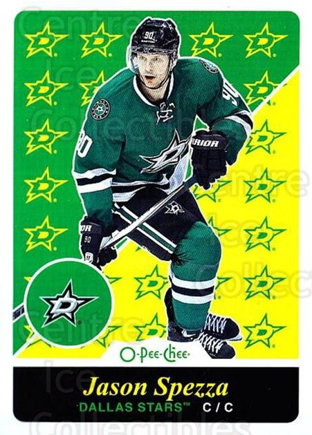 2015-16 O-pee-chee Retro #210 Jason Spezza<br/>1 In Stock - $2.00 each - <a href=https://centericecollectibles.foxycart.com/cart?name=2015-16%20O-pee-chee%20Retro%20%23210%20Jason%20Spezza...&quantity_max=1&price=$2.00&code=710951 class=foxycart> Buy it now! </a>