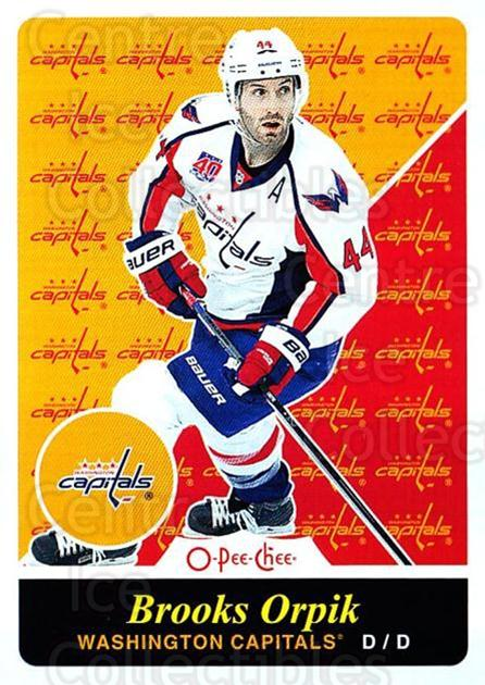 2015-16 O-pee-chee Retro #224 Brooks Orpik<br/>1 In Stock - $2.00 each - <a href=https://centericecollectibles.foxycart.com/cart?name=2015-16%20O-pee-chee%20Retro%20%23224%20Brooks%20Orpik...&quantity_max=1&price=$2.00&code=710965 class=foxycart> Buy it now! </a>