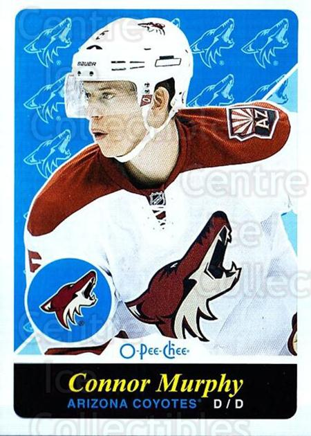 2015-16 O-pee-chee Retro #234 Connor Murphy<br/>1 In Stock - $2.00 each - <a href=https://centericecollectibles.foxycart.com/cart?name=2015-16%20O-pee-chee%20Retro%20%23234%20Connor%20Murphy...&quantity_max=1&price=$2.00&code=710975 class=foxycart> Buy it now! </a>