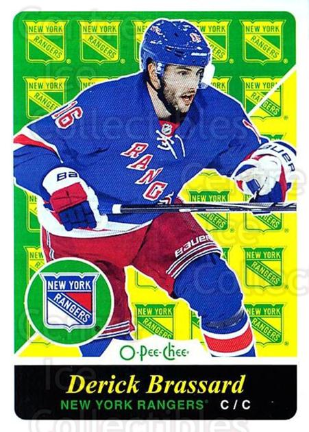 2015-16 O-pee-chee Retro #235 Derick Brassard<br/>1 In Stock - $2.00 each - <a href=https://centericecollectibles.foxycart.com/cart?name=2015-16%20O-pee-chee%20Retro%20%23235%20Derick%20Brassard...&quantity_max=1&price=$2.00&code=710976 class=foxycart> Buy it now! </a>