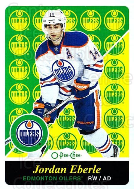 2015-16 O-pee-chee Retro #242 Jordan Eberle<br/>1 In Stock - $2.00 each - <a href=https://centericecollectibles.foxycart.com/cart?name=2015-16%20O-pee-chee%20Retro%20%23242%20Jordan%20Eberle...&quantity_max=1&price=$2.00&code=710983 class=foxycart> Buy it now! </a>