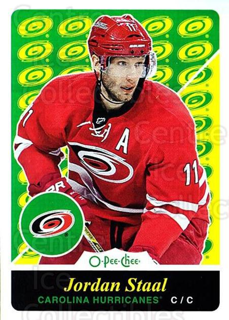 2015-16 O-pee-chee Retro #245 Jordan Staal<br/>1 In Stock - $2.00 each - <a href=https://centericecollectibles.foxycart.com/cart?name=2015-16%20O-pee-chee%20Retro%20%23245%20Jordan%20Staal...&quantity_max=1&price=$2.00&code=710986 class=foxycart> Buy it now! </a>