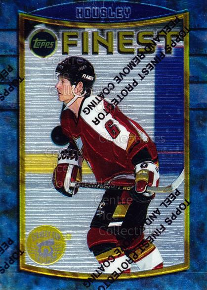 1994-95 Finest Super Team Winner Redeemed #91 Phil Housley<br/>13 In Stock - $2.00 each - <a href=https://centericecollectibles.foxycart.com/cart?name=1994-95%20Finest%20Super%20Team%20Winner%20Redeemed%20%2391%20Phil%20Housley...&quantity_max=13&price=$2.00&code=710 class=foxycart> Buy it now! </a>