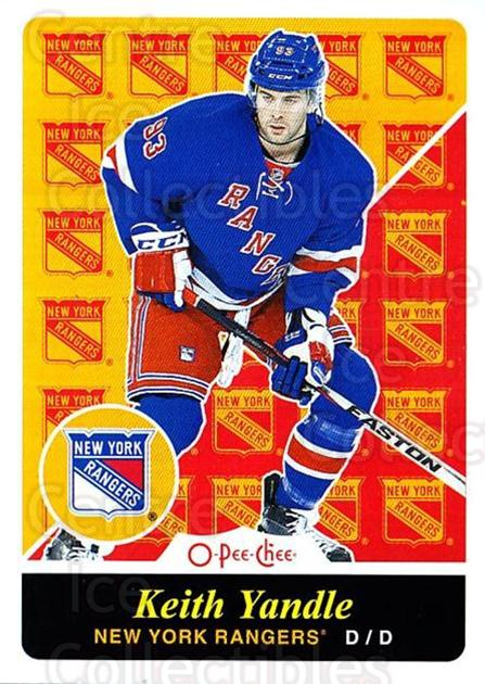 2015-16 O-pee-chee Retro #259 Keith Yandle<br/>1 In Stock - $2.00 each - <a href=https://centericecollectibles.foxycart.com/cart?name=2015-16%20O-pee-chee%20Retro%20%23259%20Keith%20Yandle...&quantity_max=1&price=$2.00&code=711000 class=foxycart> Buy it now! </a>
