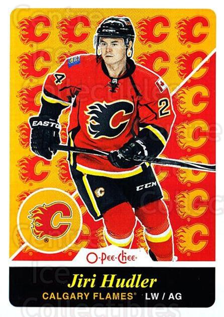 2015-16 O-pee-chee Retro #282 Jiri Hudler<br/>1 In Stock - $2.00 each - <a href=https://centericecollectibles.foxycart.com/cart?name=2015-16%20O-pee-chee%20Retro%20%23282%20Jiri%20Hudler...&quantity_max=1&price=$2.00&code=711023 class=foxycart> Buy it now! </a>