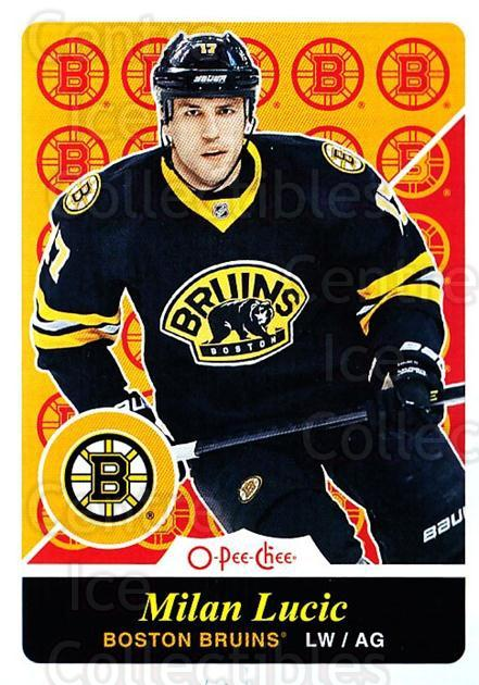 2015-16 O-pee-chee Retro #304 Milan Lucic<br/>1 In Stock - $2.00 each - <a href=https://centericecollectibles.foxycart.com/cart?name=2015-16%20O-pee-chee%20Retro%20%23304%20Milan%20Lucic...&quantity_max=1&price=$2.00&code=711045 class=foxycart> Buy it now! </a>