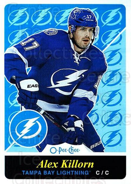 2015-16 O-pee-chee Retro #307 Alex Killorn<br/>1 In Stock - $2.00 each - <a href=https://centericecollectibles.foxycart.com/cart?name=2015-16%20O-pee-chee%20Retro%20%23307%20Alex%20Killorn...&quantity_max=1&price=$2.00&code=711048 class=foxycart> Buy it now! </a>