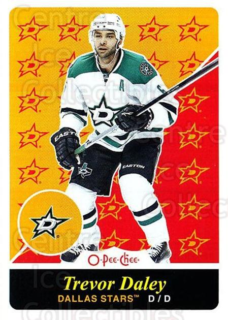2015-16 O-pee-chee Retro #347 Trevor Daley<br/>1 In Stock - $2.00 each - <a href=https://centericecollectibles.foxycart.com/cart?name=2015-16%20O-pee-chee%20Retro%20%23347%20Trevor%20Daley...&quantity_max=1&price=$2.00&code=711088 class=foxycart> Buy it now! </a>