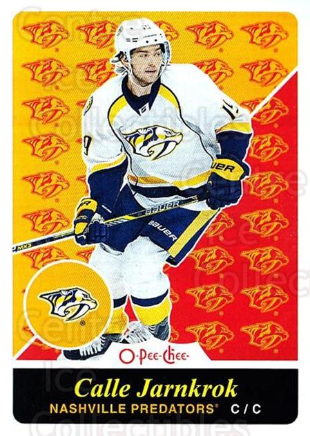 2015-16 O-pee-chee Retro #373 Calle Jarnkrok<br/>1 In Stock - $2.00 each - <a href=https://centericecollectibles.foxycart.com/cart?name=2015-16%20O-pee-chee%20Retro%20%23373%20Calle%20Jarnkrok...&quantity_max=1&price=$2.00&code=711114 class=foxycart> Buy it now! </a>