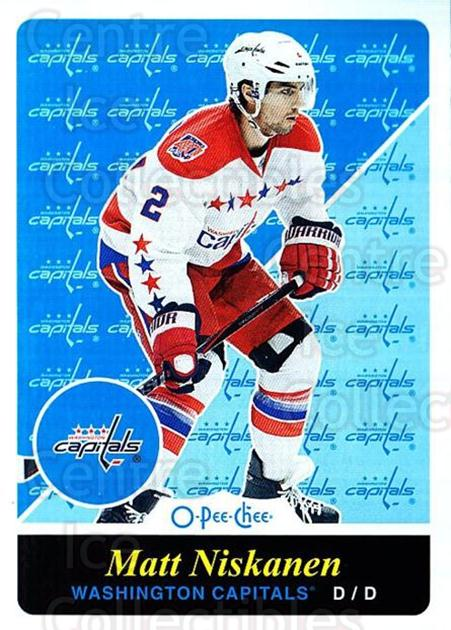 2015-16 O-pee-chee Retro #427 Matt Niskanen<br/>1 In Stock - $2.00 each - <a href=https://centericecollectibles.foxycart.com/cart?name=2015-16%20O-pee-chee%20Retro%20%23427%20Matt%20Niskanen...&quantity_max=1&price=$2.00&code=711168 class=foxycart> Buy it now! </a>