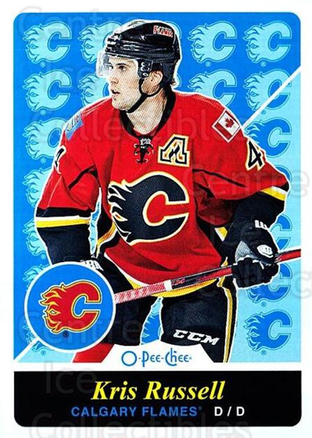2015-16 O-pee-chee Retro #434 Kris Russell<br/>1 In Stock - $2.00 each - <a href=https://centericecollectibles.foxycart.com/cart?name=2015-16%20O-pee-chee%20Retro%20%23434%20Kris%20Russell...&quantity_max=1&price=$2.00&code=711175 class=foxycart> Buy it now! </a>