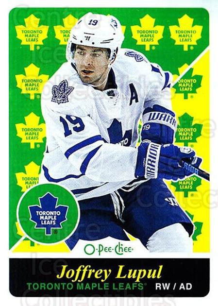 2015-16 O-pee-chee Retro #437 Joffrey Lupul<br/>1 In Stock - $2.00 each - <a href=https://centericecollectibles.foxycart.com/cart?name=2015-16%20O-pee-chee%20Retro%20%23437%20Joffrey%20Lupul...&quantity_max=1&price=$2.00&code=711178 class=foxycart> Buy it now! </a>