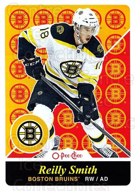 2015-16 O-pee-chee Retro #459 Reilly Smith<br/>1 In Stock - $2.00 each - <a href=https://centericecollectibles.foxycart.com/cart?name=2015-16%20O-pee-chee%20Retro%20%23459%20Reilly%20Smith...&quantity_max=1&price=$2.00&code=711200 class=foxycart> Buy it now! </a>
