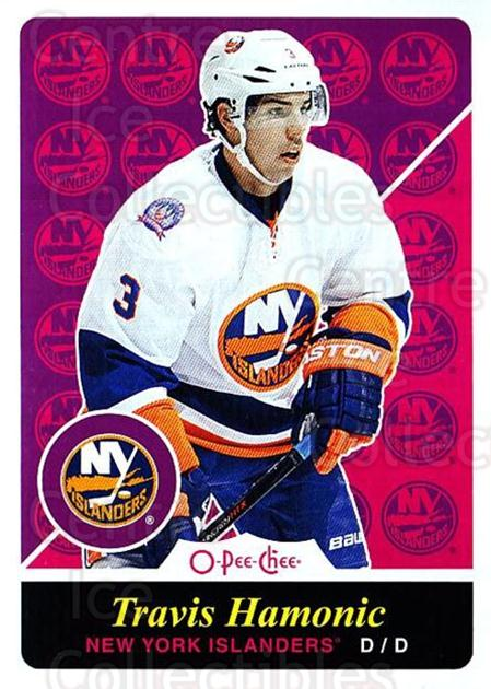2015-16 O-pee-chee Retro #467 Travis Hamonic<br/>1 In Stock - $2.00 each - <a href=https://centericecollectibles.foxycart.com/cart?name=2015-16%20O-pee-chee%20Retro%20%23467%20Travis%20Hamonic...&quantity_max=1&price=$2.00&code=711208 class=foxycart> Buy it now! </a>