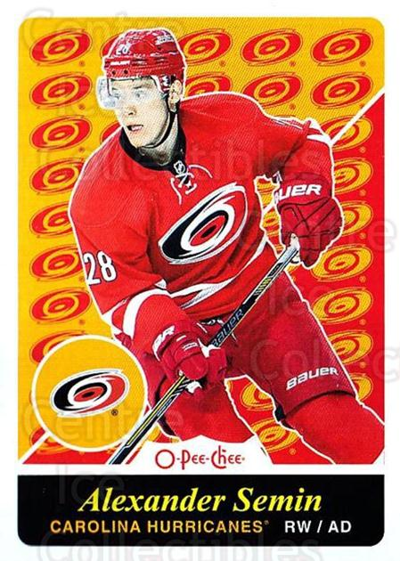 2015-16 O-pee-chee Retro #480 Alexander Semin<br/>1 In Stock - $2.00 each - <a href=https://centericecollectibles.foxycart.com/cart?name=2015-16%20O-pee-chee%20Retro%20%23480%20Alexander%20Semin...&quantity_max=1&price=$2.00&code=711221 class=foxycart> Buy it now! </a>