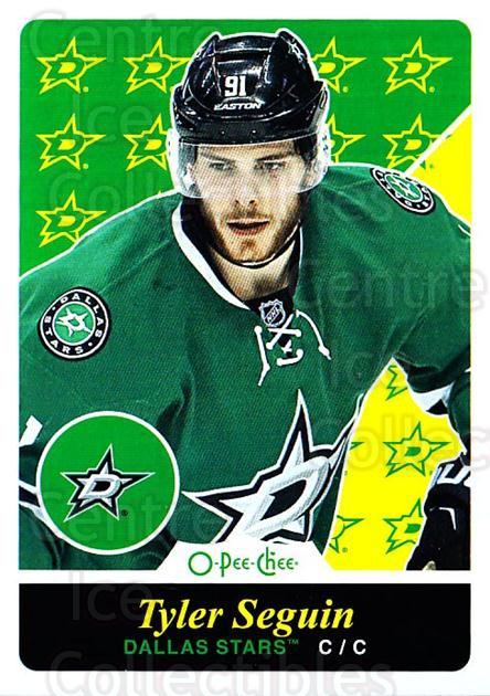 2015-16 O-pee-chee Retro #494 Tyler Seguin<br/>1 In Stock - $2.00 each - <a href=https://centericecollectibles.foxycart.com/cart?name=2015-16%20O-pee-chee%20Retro%20%23494%20Tyler%20Seguin...&quantity_max=1&price=$2.00&code=711235 class=foxycart> Buy it now! </a>