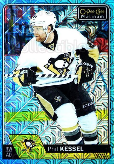 2016-17 O-Pee-Chee Platinum Ice Blue Traxx #58 Phil Kessel<br/>1 In Stock - $3.00 each - <a href=https://centericecollectibles.foxycart.com/cart?name=2016-17%20O-Pee-Chee%20Platinum%20Ice%20Blue%20Traxx%20%2358%20Phil%20Kessel...&quantity_max=1&price=$3.00&code=711417 class=foxycart> Buy it now! </a>