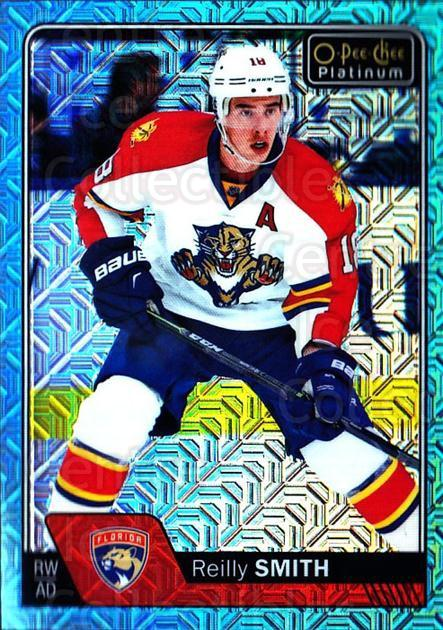 2016-17 O-Pee-Chee Platinum Ice Blue Traxx #108 Reilly Smith<br/>1 In Stock - $3.00 each - <a href=https://centericecollectibles.foxycart.com/cart?name=2016-17%20O-Pee-Chee%20Platinum%20Ice%20Blue%20Traxx%20%23108%20Reilly%20Smith...&quantity_max=1&price=$3.00&code=711467 class=foxycart> Buy it now! </a>