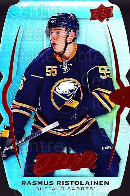 2016-17 Upper Deck MVP Colors and Contours #129 Rasmus Ristolainen<br/>1 In Stock - $5.00 each - <a href=https://centericecollectibles.foxycart.com/cart?name=2016-17%20Upper%20Deck%20MVP%20Colors%20and%20Contours%20%23129%20Rasmus%20Ristolai...&quantity_max=1&price=$5.00&code=711941 class=foxycart> Buy it now! </a>