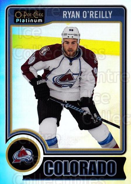 2014-15 O-Pee-Chee Platinum Rainbow #137 Ryan O'Reilly<br/>2 In Stock - $3.00 each - <a href=https://centericecollectibles.foxycart.com/cart?name=2014-15%20O-Pee-Chee%20Platinum%20Rainbow%20%23137%20Ryan%20O'Reilly...&quantity_max=2&price=$3.00&code=712752 class=foxycart> Buy it now! </a>