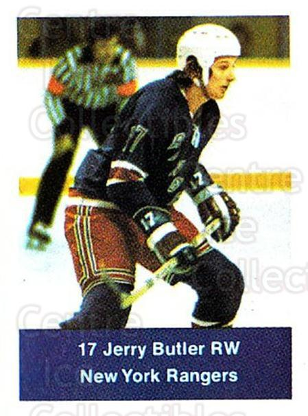 1974-75 NHL Action Stamps #181 Jerry Butler<br/>1 In Stock - $3.00 each - <a href=https://centericecollectibles.foxycart.com/cart?name=1974-75%20NHL%20Action%20Stamps%20%23181%20Jerry%20Butler...&quantity_max=1&price=$3.00&code=713516 class=foxycart> Buy it now! </a>