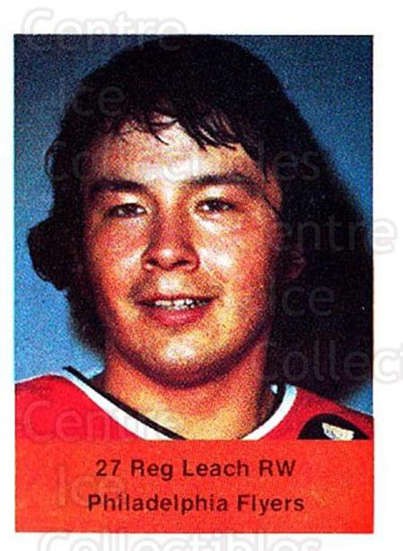 1974-75 NHL Action Stamps #201 Reggie Leach<br/>1 In Stock - $3.00 each - <a href=https://centericecollectibles.foxycart.com/cart?name=1974-75%20NHL%20Action%20Stamps%20%23201%20Reggie%20Leach...&quantity_max=1&price=$3.00&code=713536 class=foxycart> Buy it now! </a>