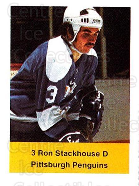 1974-75 NHL Action Stamps #228 Ron Stackhouse<br/>1 In Stock - $3.00 each - <a href=https://centericecollectibles.foxycart.com/cart?name=1974-75%20NHL%20Action%20Stamps%20%23228%20Ron%20Stackhouse...&quantity_max=1&price=$3.00&code=713563 class=foxycart> Buy it now! </a>