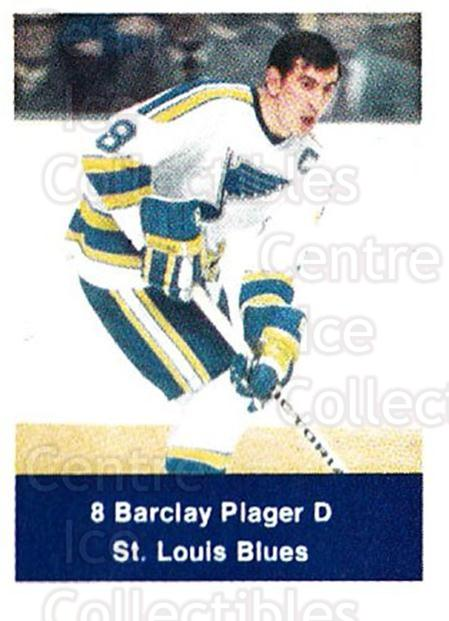 1974-75 NHL Action Stamps #241 Barclay Plager<br/>1 In Stock - $3.00 each - <a href=https://centericecollectibles.foxycart.com/cart?name=1974-75%20NHL%20Action%20Stamps%20%23241%20Barclay%20Plager...&quantity_max=1&price=$3.00&code=713576 class=foxycart> Buy it now! </a>