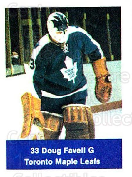 <a href=index.aspx?SetName=1974-75%20NHL%20Action%20Stamps>1974-75 NHL Action Stamps</a> #262 <a href=index.aspx?PlayerName=Doug%20Favell> Doug Favell</a><br/>1 in stock - $3.00 each - <a href=https://centericecollectibles.foxycart.com/cart?name=1974-75%20NHL%20Action%20Stamps%20%23262%20Doug%20Favell...&price=$3.00&code=713597 class=foxycart> Buy it now! </a>