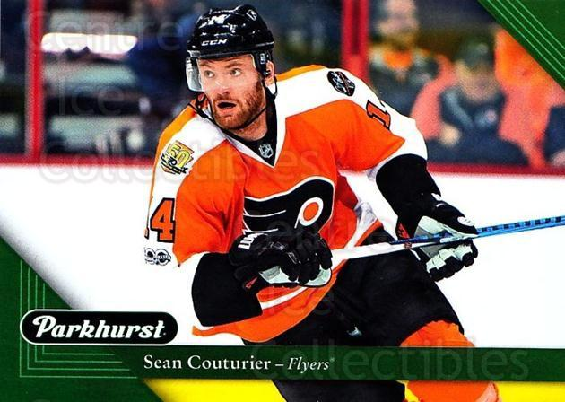 2017-18 Parkhurst #175 Sean Couturier<br/>7 In Stock - $1.00 each - <a href=https://centericecollectibles.foxycart.com/cart?name=2017-18%20Parkhurst%20%23175%20Sean%20Couturier...&quantity_max=7&price=$1.00&code=713929 class=foxycart> Buy it now! </a>