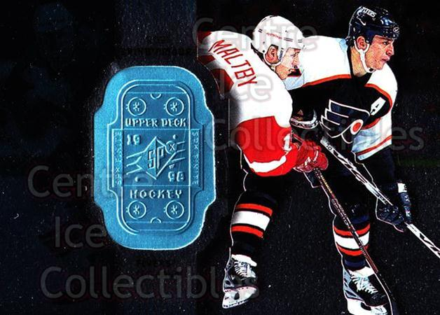 1998-99 SPx Finite #62 Rod Brind'Amour<br/>3 In Stock - $1.00 each - <a href=https://centericecollectibles.foxycart.com/cart?name=1998-99%20SPx%20Finite%20%2362%20Rod%20Brind'Amour...&quantity_max=3&price=$1.00&code=71441 class=foxycart> Buy it now! </a>