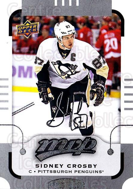 2015-16 Upper Deck Mvp Silver Script #153 Sidney Crosby<br/>1 In Stock - $10.00 each - <a href=https://centericecollectibles.foxycart.com/cart?name=2015-16%20Upper%20Deck%20Mvp%20Silver%20Script%20%23153%20Sidney%20Crosby...&price=$10.00&code=714510 class=foxycart> Buy it now! </a>