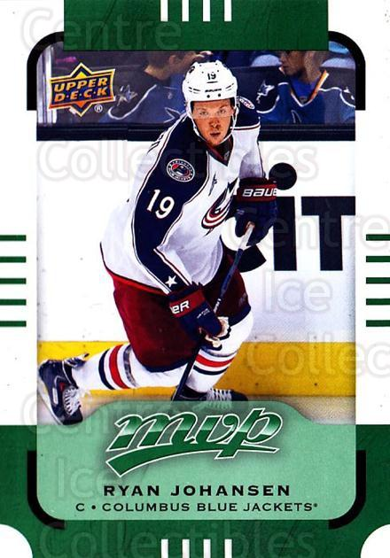 2015-16 Upper Deck Mvp Green #165 Ryan Johansen<br/>1 In Stock - $3.00 each - <a href=https://centericecollectibles.foxycart.com/cart?name=2015-16%20Upper%20Deck%20Mvp%20Green%20%23165%20Ryan%20Johansen...&quantity_max=1&price=$3.00&code=714804 class=foxycart> Buy it now! </a>