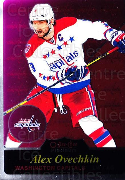 2015-16 O-Pee-Chee Platinum Retro #23 Alexander Ovechkin<br/>2 In Stock - $5.00 each - <a href=https://centericecollectibles.foxycart.com/cart?name=2015-16%20O-Pee-Chee%20Platinum%20Retro%20%2323%20Alexander%20Ovech...&price=$5.00&code=714880 class=foxycart> Buy it now! </a>