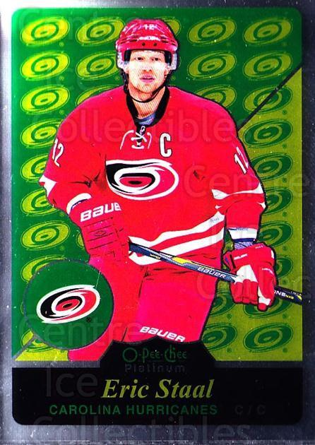 2015-16 O-Pee-Chee Platinum Retro #29 Eric Staal<br/>2 In Stock - $3.00 each - <a href=https://centericecollectibles.foxycart.com/cart?name=2015-16%20O-Pee-Chee%20Platinum%20Retro%20%2329%20Eric%20Staal...&quantity_max=2&price=$3.00&code=714886 class=foxycart> Buy it now! </a>