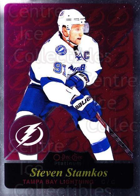 2015-16 O-Pee-Chee Platinum Retro #43 Steven Stamkos<br/>2 In Stock - $3.00 each - <a href=https://centericecollectibles.foxycart.com/cart?name=2015-16%20O-Pee-Chee%20Platinum%20Retro%20%2343%20Steven%20Stamkos...&price=$3.00&code=714900 class=foxycart> Buy it now! </a>