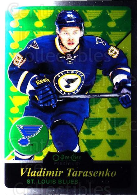 2015-16 O-Pee-Chee Platinum Retro #57 Vladimir Tarasenko<br/>3 In Stock - $3.00 each - <a href=https://centericecollectibles.foxycart.com/cart?name=2015-16%20O-Pee-Chee%20Platinum%20Retro%20%2357%20Vladimir%20Tarase...&quantity_max=3&price=$3.00&code=714914 class=foxycart> Buy it now! </a>