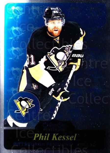 2015-16 O-Pee-Chee Platinum Retro #58 Phil Kessel<br/>2 In Stock - $3.00 each - <a href=https://centericecollectibles.foxycart.com/cart?name=2015-16%20O-Pee-Chee%20Platinum%20Retro%20%2358%20Phil%20Kessel...&quantity_max=2&price=$3.00&code=714915 class=foxycart> Buy it now! </a>