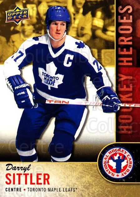 2018 Upper Deck National Hockey Card Day Canada #13 Darryl Sittler<br/>18 In Stock - $2.00 each - <a href=https://centericecollectibles.foxycart.com/cart?name=2018%20Upper%20Deck%20National%20Hockey%20Card%20Day%20Canada%20%2313%20Darryl%20Sittler...&quantity_max=18&price=$2.00&code=715010 class=foxycart> Buy it now! </a>