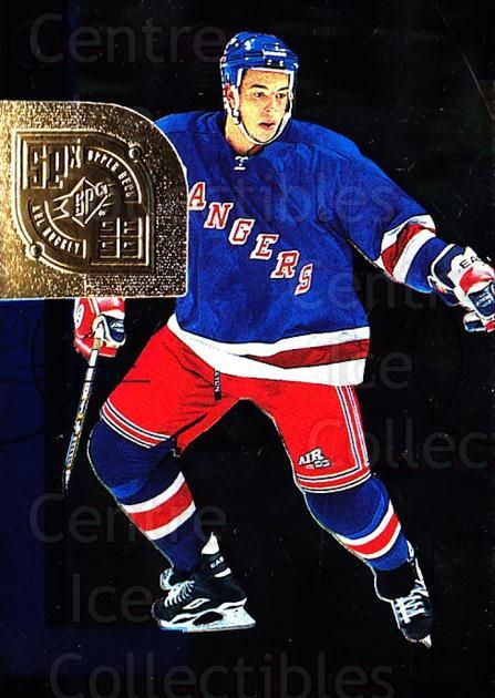 1998-99 SPx Top Prospects #40 Manny Malhotra<br/>5 In Stock - $1.00 each - <a href=https://centericecollectibles.foxycart.com/cart?name=1998-99%20SPx%20Top%20Prospects%20%2340%20Manny%20Malhotra...&quantity_max=5&price=$1.00&code=71524 class=foxycart> Buy it now! </a>