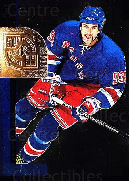 1998-99 SPx Top Prospects #41 Petr Nedved<br/>4 In Stock - $1.00 each - <a href=https://centericecollectibles.foxycart.com/cart?name=1998-99%20SPx%20Top%20Prospects%20%2341%20Petr%20Nedved...&quantity_max=4&price=$1.00&code=71525 class=foxycart> Buy it now! </a>