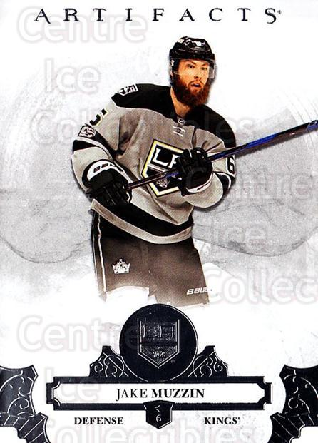 2017-18 UD Artifacts #73 Jake Muzzin<br/>1 In Stock - $1.00 each - <a href=https://centericecollectibles.foxycart.com/cart?name=2017-18%20UD%20Artifacts%20%2373%20Jake%20Muzzin...&quantity_max=1&price=$1.00&code=715998 class=foxycart> Buy it now! </a>