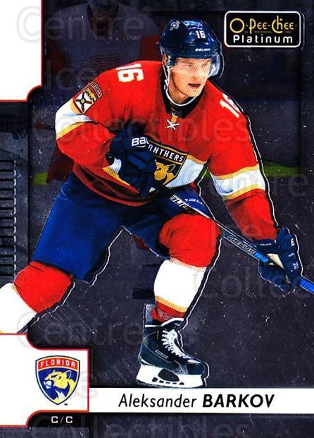 2017-18 O-Pee-Chee Platinum #51 Aleksander Barkov<br/>4 In Stock - $1.00 each - <a href=https://centericecollectibles.foxycart.com/cart?name=2017-18%20O-Pee-Chee%20Platinum%20%2351%20Aleksander%20Bark...&quantity_max=4&price=$1.00&code=716227 class=foxycart> Buy it now! </a>